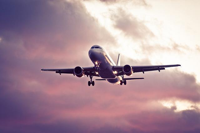 Affrètement aérien pour le transport de marchandises