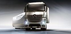Kit Xenon H7 pour camion et camping car