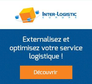 Inter-Logistic : logistique industrielle en Alsace